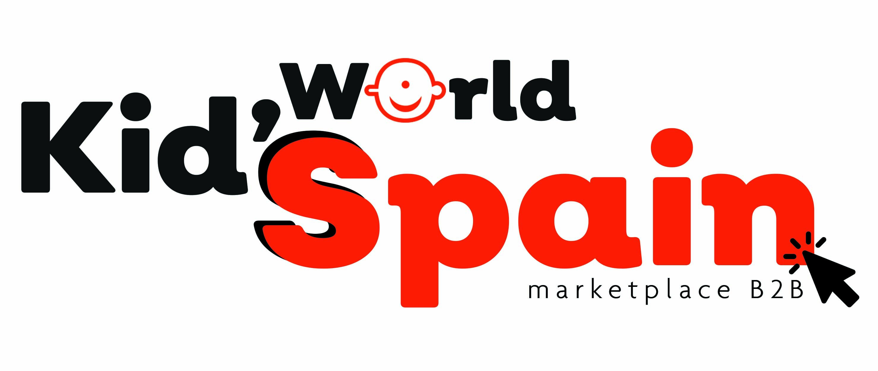 Marketplace Kids World Spain B2B