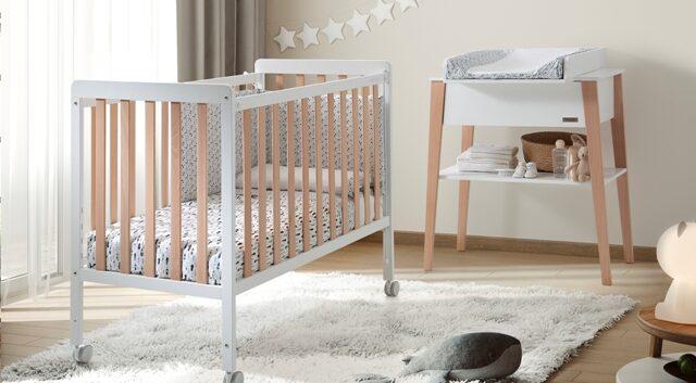 Micuna, mobiliario infantil